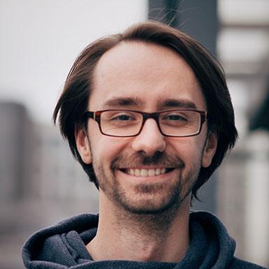 Fabian Kirchner