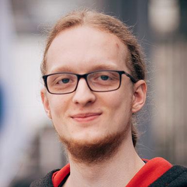 Jan-Luca Klees