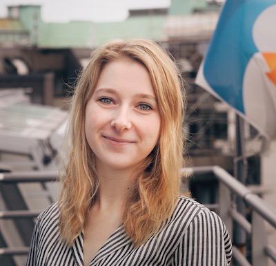 Elizabeth Orwig
