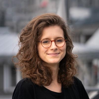 Justyna Piwowarska