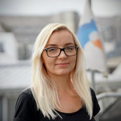 Magdalena Swiecka