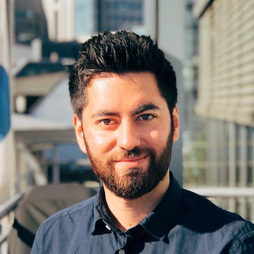 Mustafa Cetin