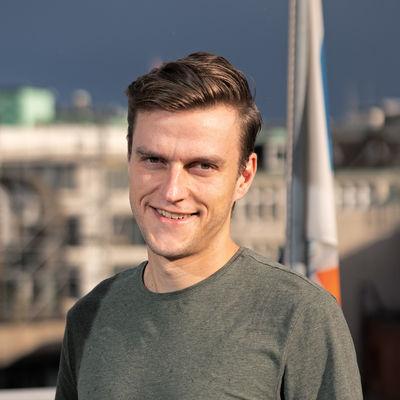Stefan Greffenius