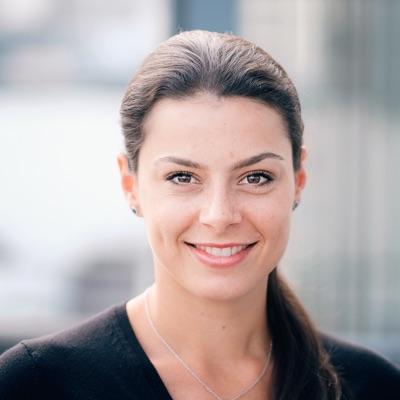 Tina Heit